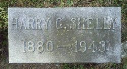 Harry G. Shelly