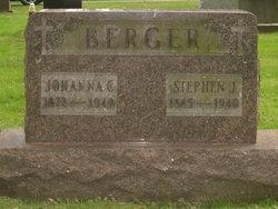 Stephen J. Berger