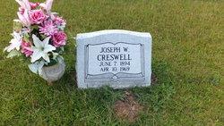Joseph W. Creswell