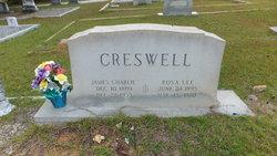 James Charlie Creswell