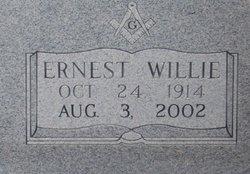 Ernest Willie Wilkes