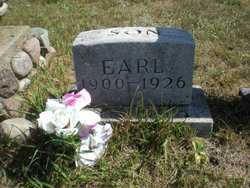 Earl DeMott
