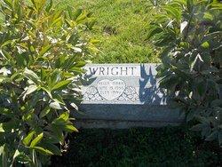 Elen May Wright
