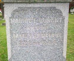 Harriet <i>Conant</i> Armitage