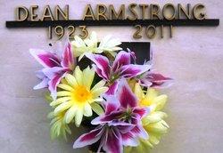Dean Armstrong