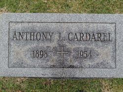 Anthony Louis Cardarel
