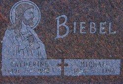 Catherine <i>Linssen</i> Biebel
