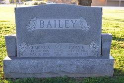 Emma Elizabeth <i>Gagel</i> Bailey