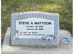 Steve A Mattoon