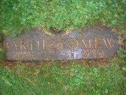 Clara E. <i>Monroe</i> Bartholomew