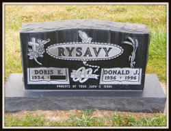 Donald Don Rysavy