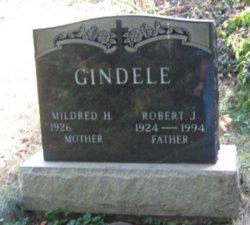 Robert J Gindele