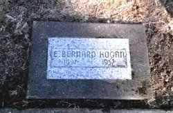 Eulalia Bernard Hogan