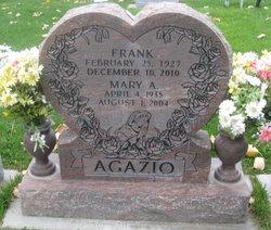 Mary A Agazio