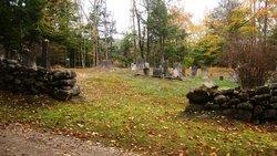 Smokeshire Cemetery