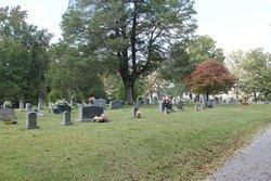 Maud Burns Cemetery
