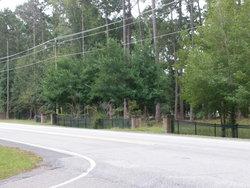 Buck Island Cemetery