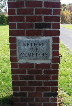 Bethel Church Cemetery