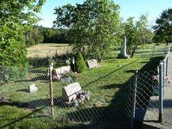 Noyes Family Cemetery