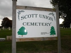 Scott Union Cemetery