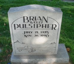 Brian Wells Pulsipher