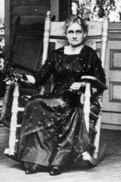Louisa Jane <i>Stanley</i> Allen
