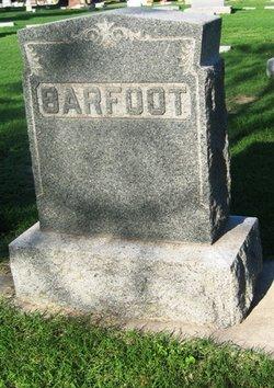 Charlene Barfoot