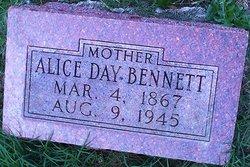 Alice <i>Day</i> Bennett