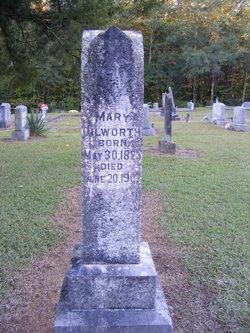 Mary <i>Tubb</i> Dilworth