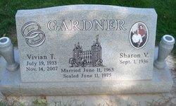 Vivian <i>Tucker</i> Gardner