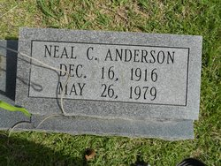 Neal C. Anderson