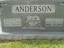 Nina <i>Roane</i> Anderson