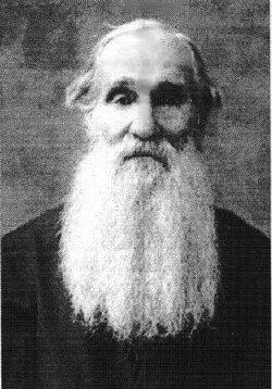 Isaac Paul Rose