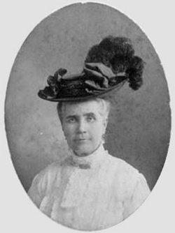 Calpurnia Ligon <i>Greenwood</i> Redus