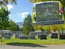 April <i>Abbie</i> Stepro