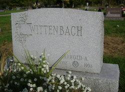 Arnold A Wittenbach