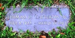Thomas McKellen Catterton, Jr