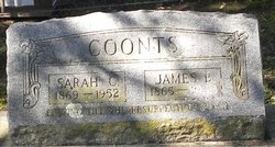 Sarah Clementine <i>Bass</i> Coonts