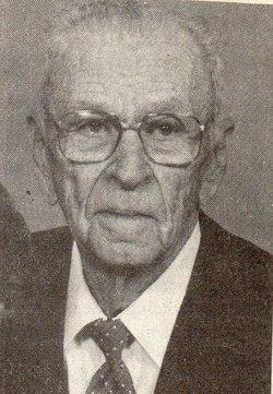 Albert C Fangman