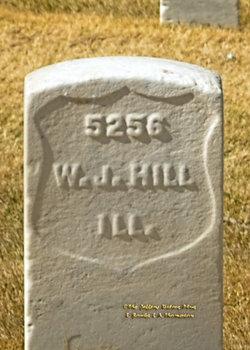 W J Hill