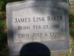 James Link Baker