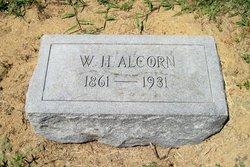 William Howard Alcorn
