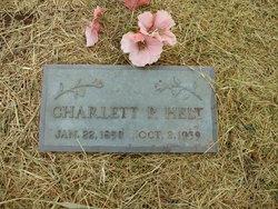 Charlett P Helt