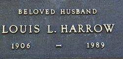 Louis L Harrow