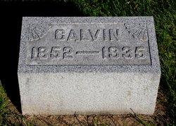 Calvin Geiger