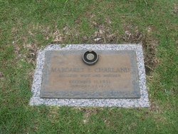 Margaret Lillian <i>Lantiegne</i> Charland