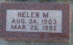 Helen M. <i>Zikmund</i> Meese
