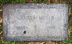 Geneva Meyer