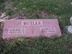 Goldie G. Butler