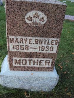 Mary Ellen Butler